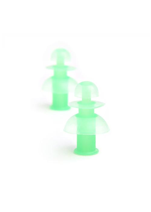 [5%쿠폰] 배럴 이어플러그 PB6817GR / GREEN BARREL EARPLUG BEHAETA01