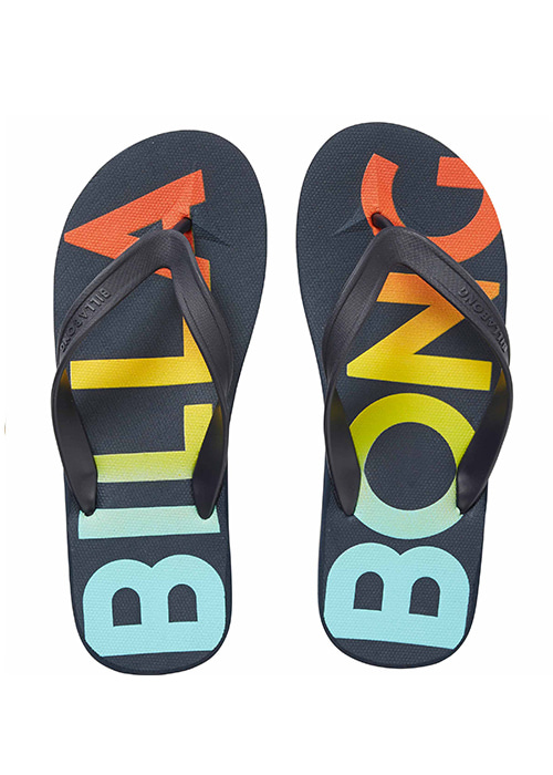 빌라봉 플립플랍 샌들BILLABONG MFOTNBAP ALL DAY PRINT MUL_WBI803MF / MUL