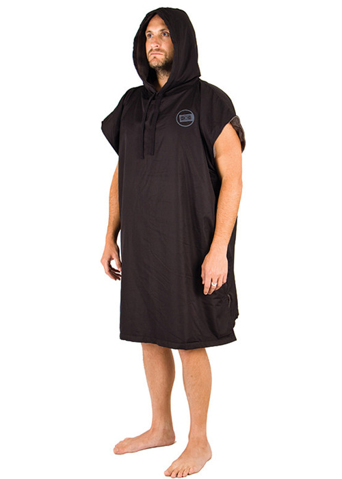 오션앤어스 방수 판쵸 #POE81200 / BLACK OCEAN EARTH PERFECT STORM WATERPROOF PONCHO