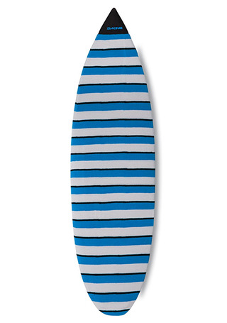 다카인 서핑보드 니트 커버가방 6'0_DAKINE_6`0 KNIT SURF BAG-THRUSTER_TABOR BLUE_KD2704BU
