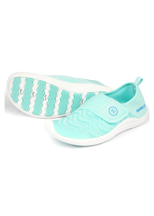 [5%쿠폰]배럴 웨이브 아쿠아 슈즈 V2 BARREL WAVE AQUA SHOES V2_BWHSASA004_ICE BLUE_WB6802BU