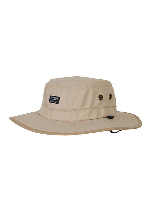 오닐 서프 버켓 모자/ONEILL_SIMMONS SURF HAT_SP9192001 (LKH)_LIGHT KHAKI/UPF 50+_ION003KH_FION003KH